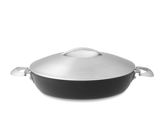 Scanpan Professional Nonstick Covered Chef 's Pan