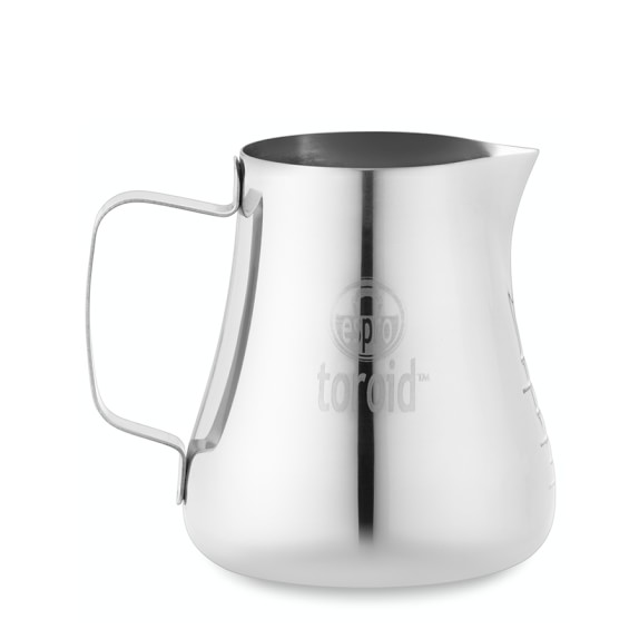 Espro Toroid Frothing Pitcher, 12-Oz.