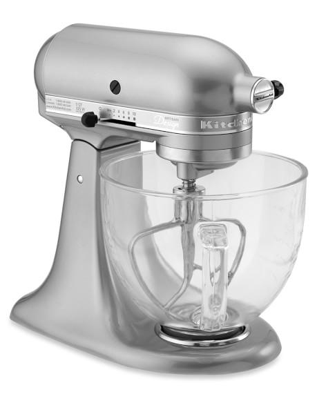 Kitchenaid Stand Mixer Designs : Kitchenaid design series stand mixer williams sonoma