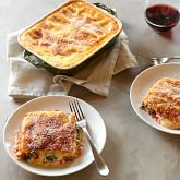 Veggie Lasagna, Set of 2