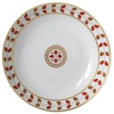 Bernardaud Constance Red Open Vegetable Bowl