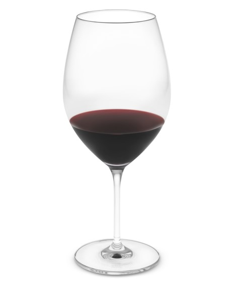 Schott Zwiesel Cru Classic Bordeaux Wine Glasses, Set of 6