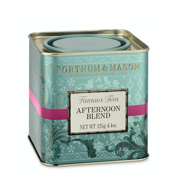 Fortnum & Mason Afternoon Blend Tea