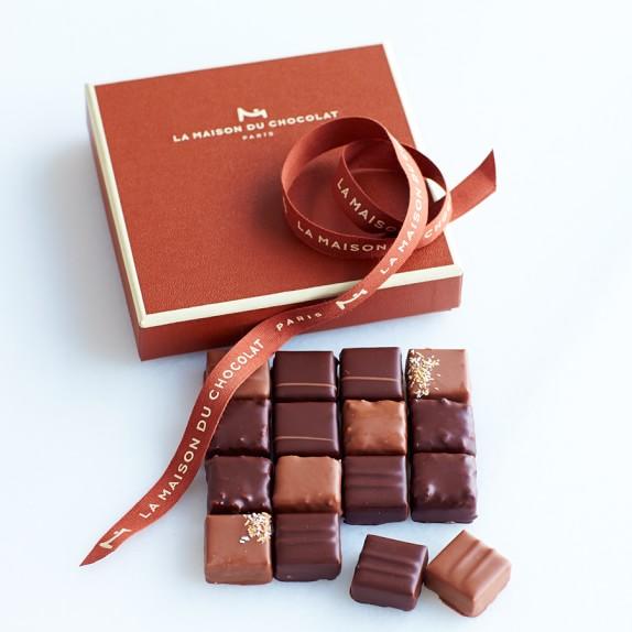La Maison du Chocolat Assorted Pralines