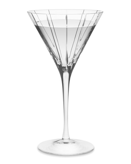 Dorset Martini Glasses, Set of 4