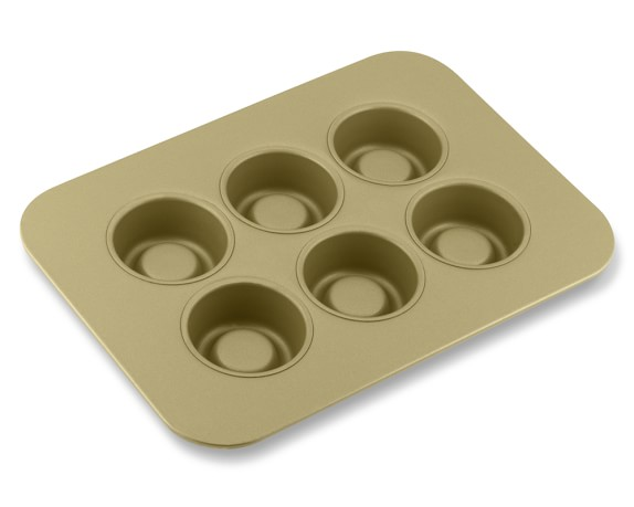 Williams Sonoma Goldtouch® Nonstick Shortcake Pan