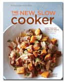 Williams Sonoma The New Slow Cooker Cookbook, New Edition