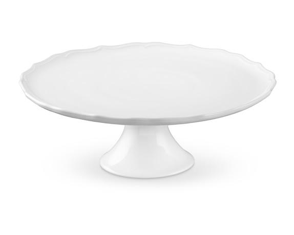 Alexia Cake Stand, White