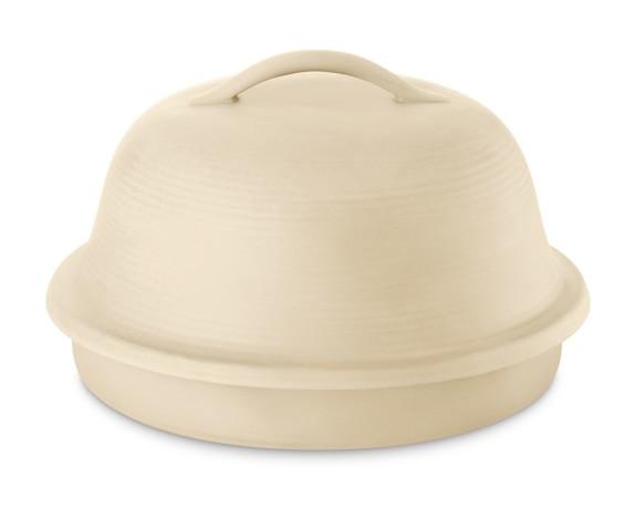 Sassafras Superstone™ La Cloche Round Bread Cloche