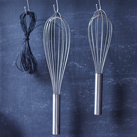Williams-Sonoma Open Kitchen Whisk, 9 3/4