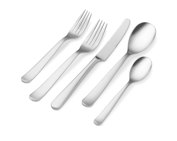 Aaron 5-Piece Place Setting