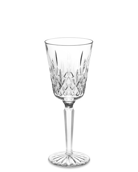 Waterford Lismore Tall Goblet