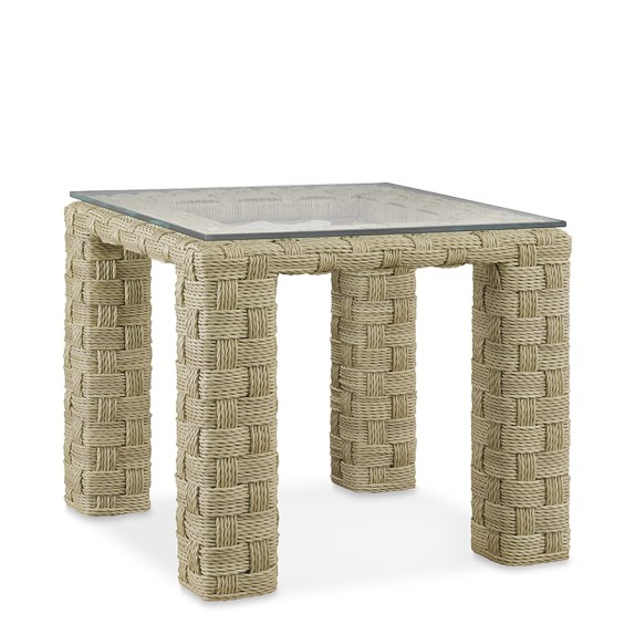Bahia Outdoor Side Table