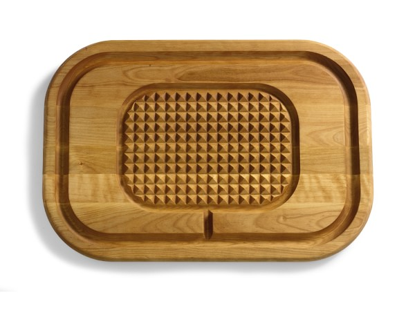 John McLeod Angus Carving Board
