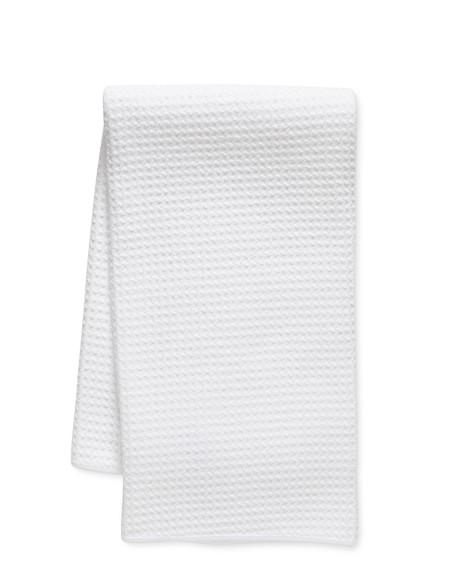 Waffleweave Microfiber Towels, Set of 2