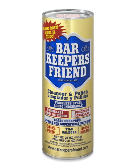 Bar Keepers Friend, Powder, 21oz.