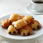 Ready-to-Bake Mini Chocolate Croissants