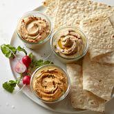 Hummus Sampler