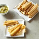 Texas Tamale Pork Tamales