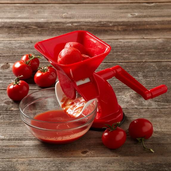 Italian Tomato Press