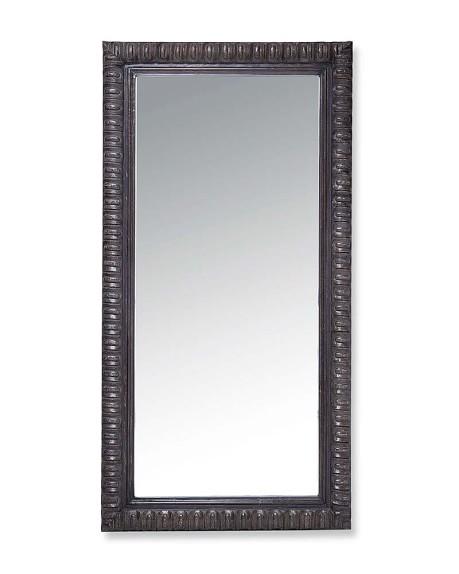 Calistoga Floor Mirror