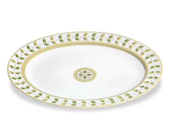 Bernardaud Constance Oval Platter