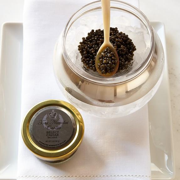Tsar Nicoulai Select Caviar, 2-Oz.