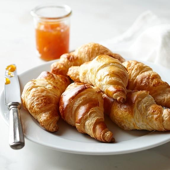 Ready-to-Bake Mini Croissants