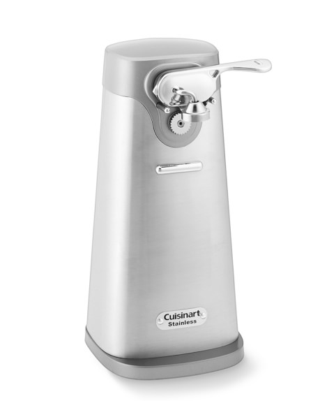 Cuisinart Deluxe Stainless-Steel Electric Can Opener