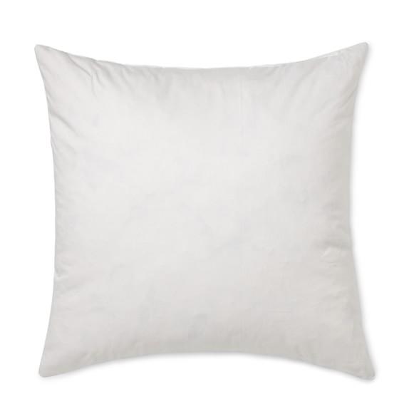 Williams Sonoma Decorative Pillow Insert, 16