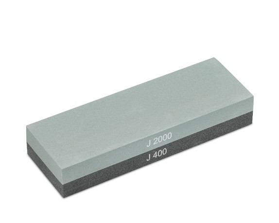 Wüsthof 400/2000-Grit Whetstone Sharpener