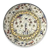 Provence Serving Bowl