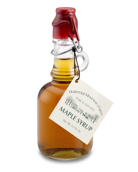 Butternut Mountain Farm Maple Syrup