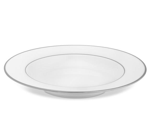 Bernardaud Cristal Rimmed Soup Bowl