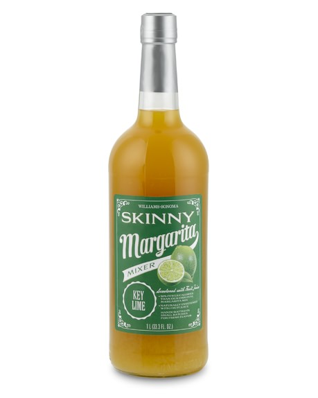 Williams Sonoma Skinny Margarita Mix, Key Lime