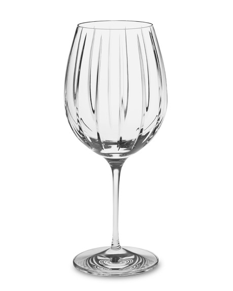Dorset Red Wineglass, Set of 2