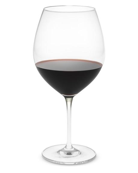 Schott Zwiesel Cru Classic Burgundy Wine Glasses, Set of 6