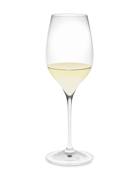 Riedel Grape Sauvignon Blanc/Riesling Glasses, Set of 2