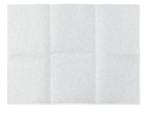 Parchment Sheets for Half Sheet Pans, Set of 6