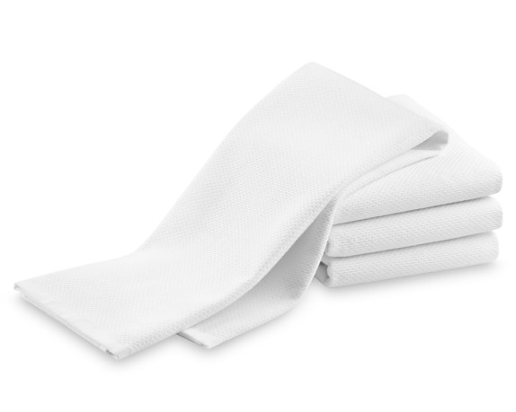 All-Purpose Kitchen Towels, Set of 4