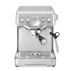 williams and sonoma espresso machine
