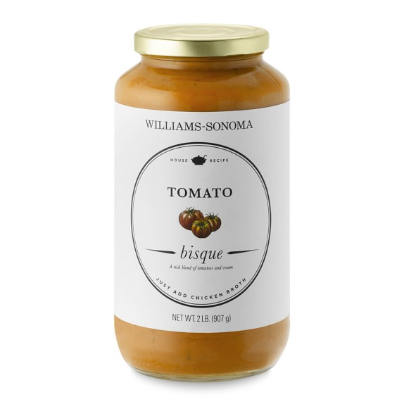 Williams-Sonoma Tomato Bisque Soup Starter