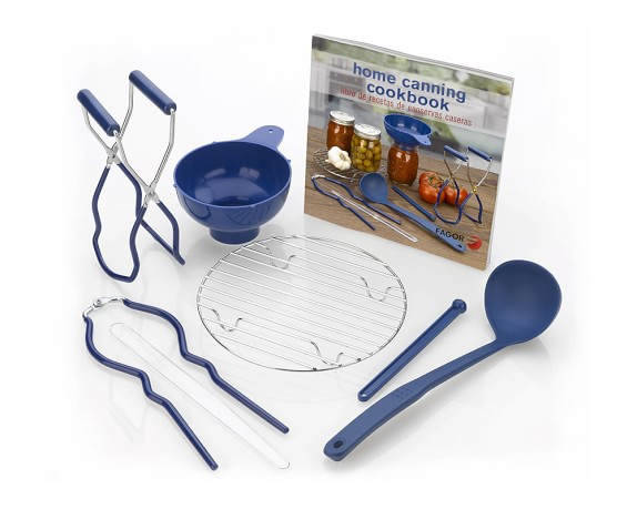 Fagor Canning Accessory Kit