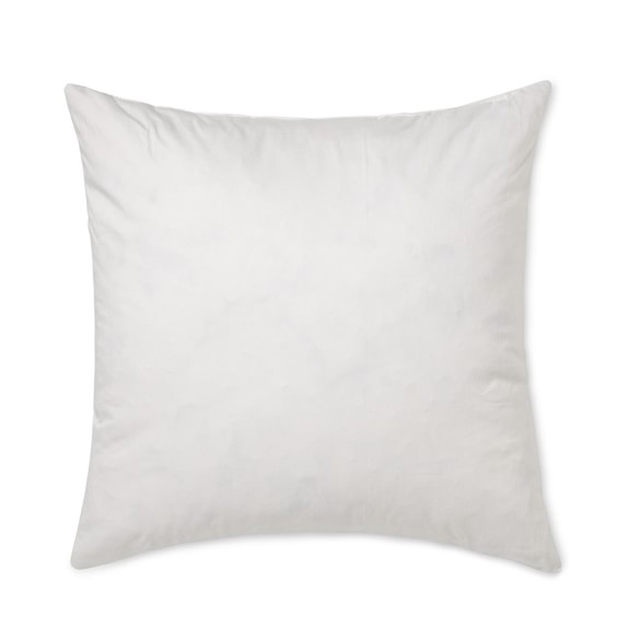 Decorative Pillow Insert, 14