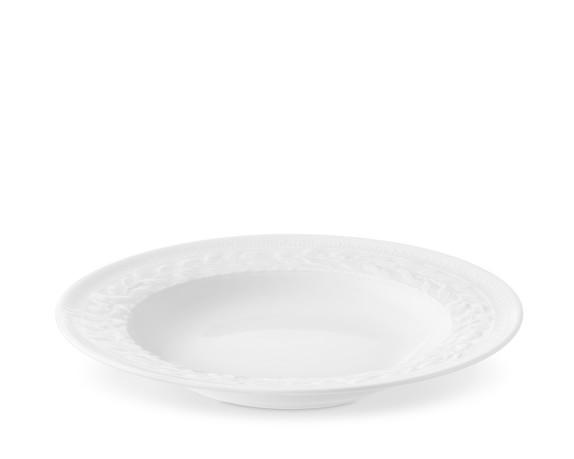 Bernardaud Louvre Rimmed Soup Bowl