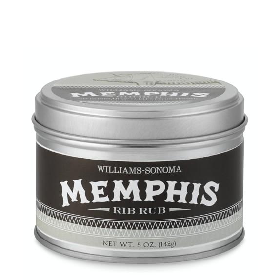 Memphis Rib Rub