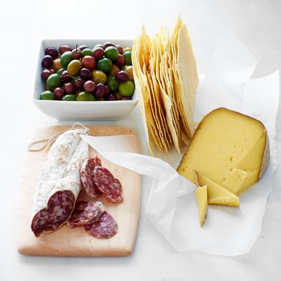 Antipasti Platter