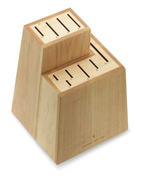 Michel Bras Storage Block