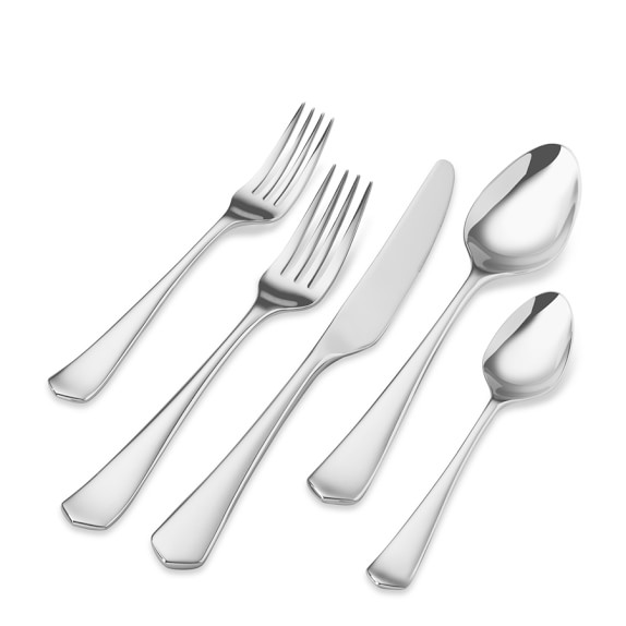 Westbury 5-Piece Place Setting