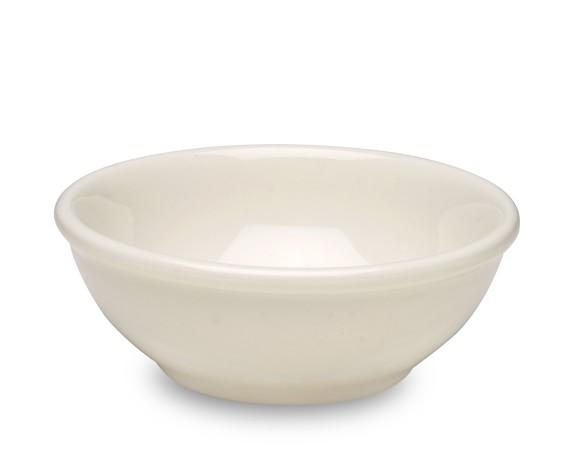 Buffalo China Cereal Bowls, Set of 4